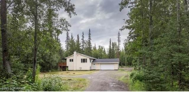1645 Ranch Road, Palmer, AK 99645 (MLS #21-2162) :: RMG Real Estate Network | Keller Williams Realty Alaska Group