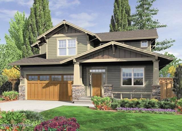 L32 Akers Circle, Eagle River, AK 99577 (MLS #21-2171) :: RMG Real Estate Network | Keller Williams Realty Alaska Group