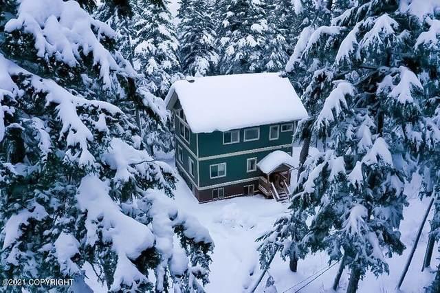 312 Saint Johann Loop, Girdwood, AK 99587 (MLS #21-2183) :: RMG Real Estate Network | Keller Williams Realty Alaska Group
