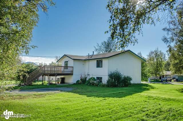 361 N Chugach Street, Palmer, AK 99645 (MLS #21-219) :: Wolf Real Estate Professionals