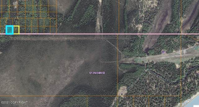 L109 Allen Powell Homestead, Wasilla, AK 99654 (MLS #21-2206) :: Daves Alaska Homes
