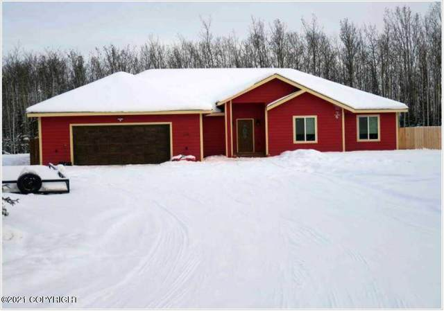 4130 Crane Lane, Delta Junction, AK 99737 (MLS #21-2210) :: RMG Real Estate Network | Keller Williams Realty Alaska Group