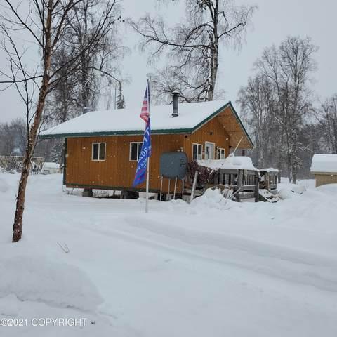 23712 S Wolverine Trail, Trapper Creek, AK 99683 (MLS #21-2214) :: Wolf Real Estate Professionals