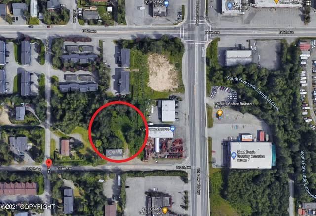 L13C E 78th Avenue, Anchorage, AK 99518 (MLS #21-2231) :: Team Dimmick