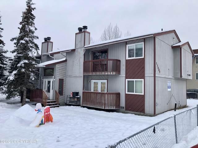 11432 Heritage Court, Eagle River, AK 99577 (MLS #21-2237) :: RMG Real Estate Network | Keller Williams Realty Alaska Group