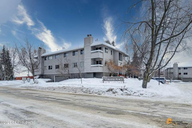 2740 E 42nd Avenue #B202, Anchorage, AK 99508 (MLS #21-2278) :: Team Dimmick