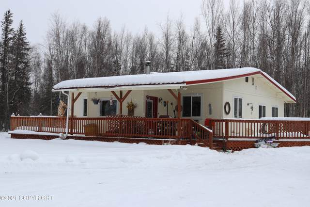 8630 That Way, Wasilla, AK 99623 (MLS #21-2279) :: RMG Real Estate Network | Keller Williams Realty Alaska Group