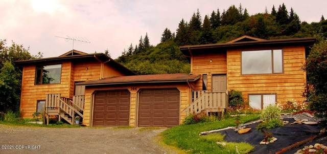 144 Mountain View Drive, Homer, AK 99603 (MLS #21-2283) :: Wolf Real Estate Professionals
