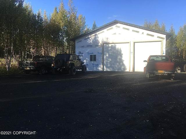48360 Independence Avenue, Soldotna, AK 99669 (MLS #21-230) :: Wolf Real Estate Professionals