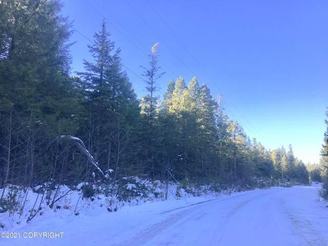 L1 Fawn Drive, Coffman Cove, AK 99918 (MLS #21-2308) :: Daves Alaska Homes