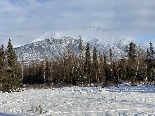16345 E Graham Circle, Palmer, AK 99645 (MLS #21-2328) :: RMG Real Estate Network | Keller Williams Realty Alaska Group