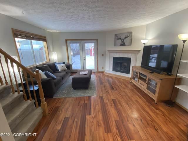 12034 Regency Drive, Eagle River, AK 99577 (MLS #21-233) :: Wolf Real Estate Professionals