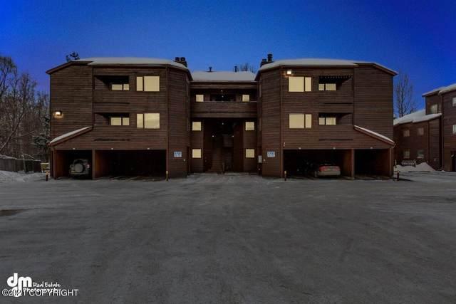 9700 Vanguard Drive #71, Anchorage, AK 99507 (MLS #21-2339) :: Wolf Real Estate Professionals