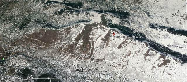 7700 Big Mountain Drive, Anchorage, AK 99516 (MLS #21-2344) :: RMG Real Estate Network | Keller Williams Realty Alaska Group