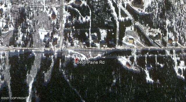 8460 Paine Road, Anchorage, AK 99516 (MLS #21-2346) :: RMG Real Estate Network | Keller Williams Realty Alaska Group