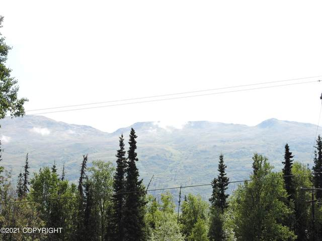 L7 Raymond Avenue, Chugiak, AK 99567 (MLS #21-2347) :: RMG Real Estate Network | Keller Williams Realty Alaska Group