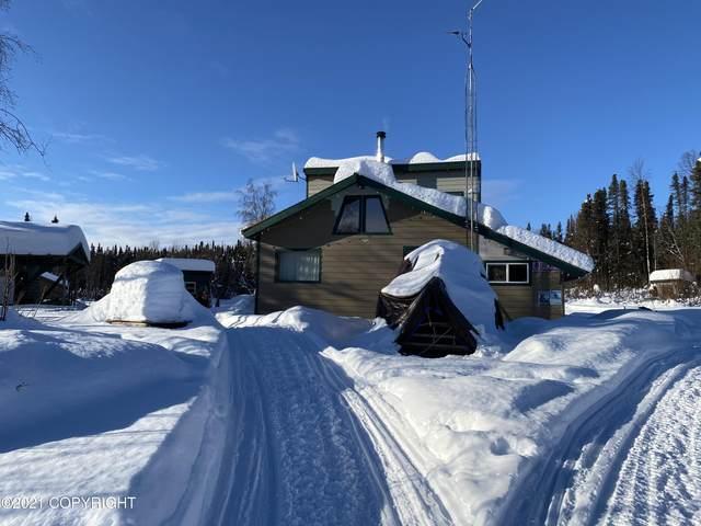 000 No Road Deshka River, Willow, AK 99694 (MLS #21-2350) :: RMG Real Estate Network | Keller Williams Realty Alaska Group