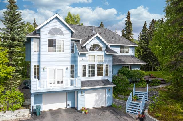 15001 S Windsor Circle, Anchorage, AK 99516 (MLS #21-2369) :: RMG Real Estate Network | Keller Williams Realty Alaska Group