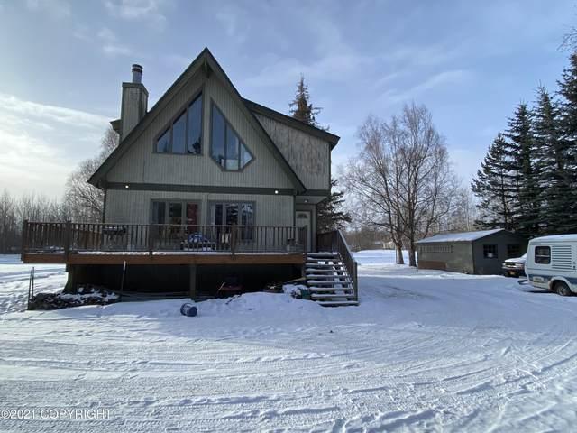 335 N Valley Way, Palmer, AK 99645 (MLS #21-2372) :: RMG Real Estate Network | Keller Williams Realty Alaska Group