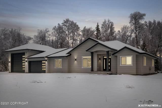 1435 S Andre Circle, Palmer, AK 99645 (MLS #21-2373) :: RMG Real Estate Network | Keller Williams Realty Alaska Group