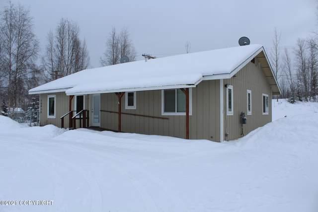15630 W Normas Circle, Big Lake, AK 99652 (MLS #21-2374) :: RMG Real Estate Network | Keller Williams Realty Alaska Group