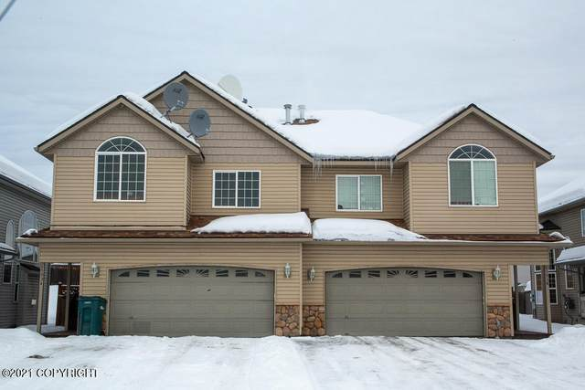 6593 Whispering Loop, Anchorage, AK 99504 (MLS #21-2402) :: RMG Real Estate Network | Keller Williams Realty Alaska Group