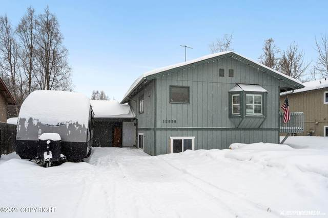 12030 Johns Road, Anchorage, AK 99515 (MLS #21-2415) :: RMG Real Estate Network | Keller Williams Realty Alaska Group