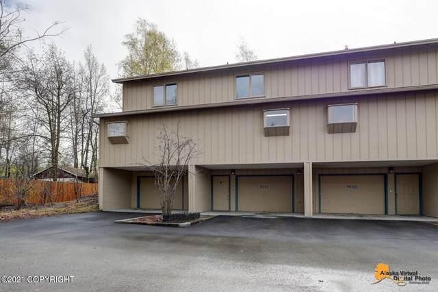 8101 Peck Avenue #M94, Anchorage, AK 99504 (MLS #21-2425) :: RMG Real Estate Network | Keller Williams Realty Alaska Group