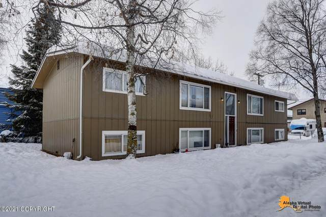 1536 Medfra Street, Anchorage, AK 99501 (MLS #21-2438) :: Team Dimmick