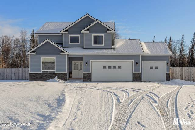 7618 E Riparian Loop, Palmer, AK 99645 (MLS #21-2439) :: RMG Real Estate Network | Keller Williams Realty Alaska Group