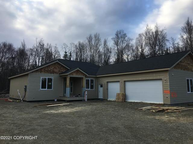 14920 E Washington Boulevard, Palmer, AK 99645 (MLS #21-2447) :: RMG Real Estate Network | Keller Williams Realty Alaska Group