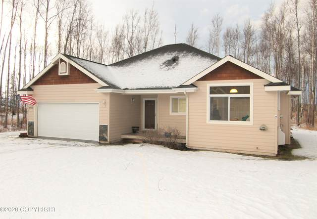 4530 S Teton Circle, Wasilla, AK 99654 (MLS #21-2451) :: RMG Real Estate Network | Keller Williams Realty Alaska Group