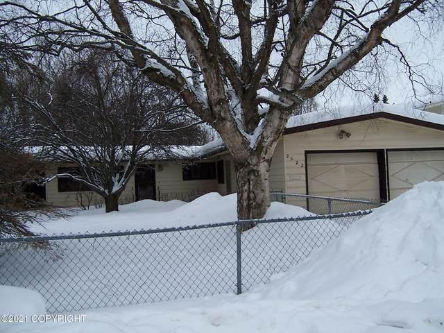 2522 Mckenzie Drive, Anchorage, AK 99517 (MLS #21-2455) :: Wolf Real Estate Professionals
