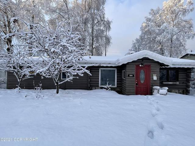 108 Stewart Street, Anchorage, AK 99508 (MLS #21-2459) :: Team Dimmick