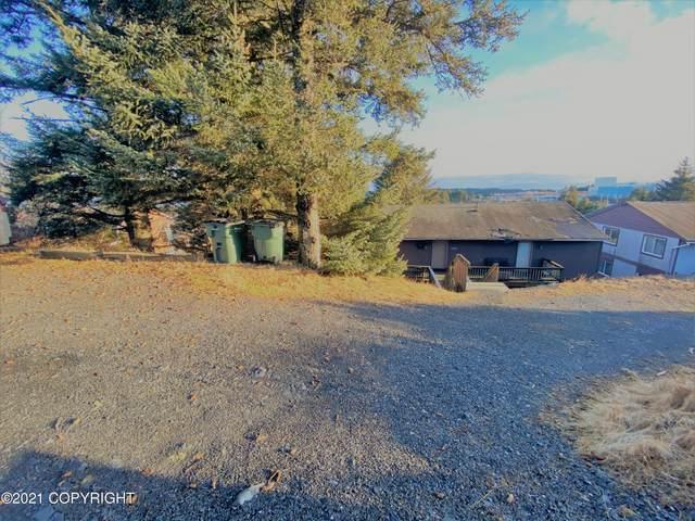 1114 Madsen Avenue, Kodiak, AK 99615 (MLS #21-2460) :: Wolf Real Estate Professionals