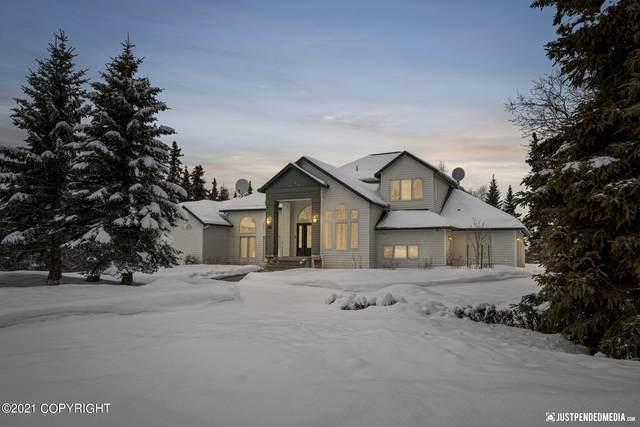 12000 Lilac Drive, Anchorage, AK 99516 (MLS #21-2470) :: RMG Real Estate Network   Keller Williams Realty Alaska Group