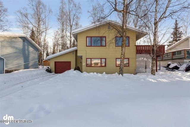 7010 Trafford Drive, Anchorage, AK 99504 (MLS #21-2480) :: RMG Real Estate Network | Keller Williams Realty Alaska Group