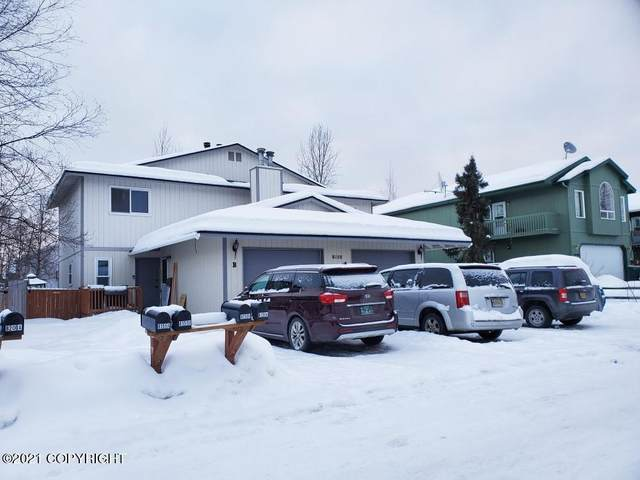 8150 Northwind Avenue, Anchorage, AK 99504 (MLS #21-2489) :: Wolf Real Estate Professionals