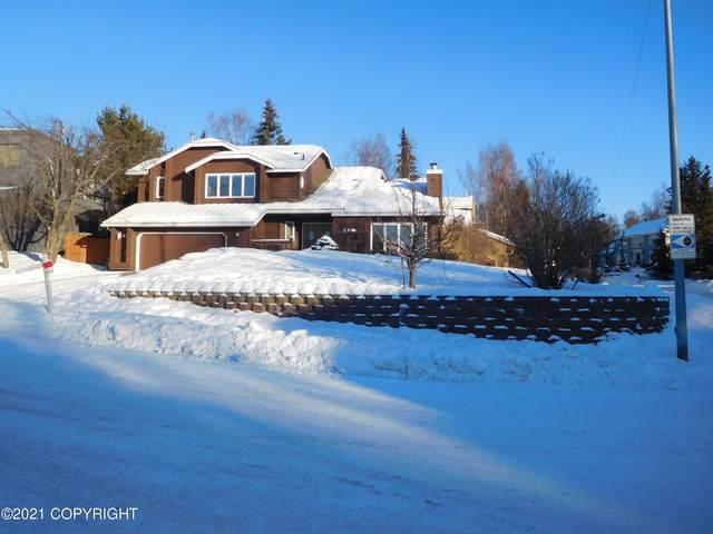 2851 Kempton Hills Drive, Anchorage, AK 99516 (MLS #21-2492) :: RMG Real Estate Network   Keller Williams Realty Alaska Group