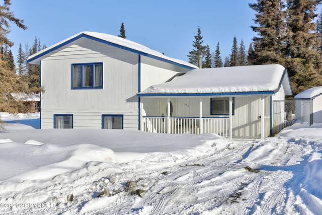 382 Lupine Street, Soldotna, AK 99669 (MLS #21-2494) :: RMG Real Estate Network | Keller Williams Realty Alaska Group