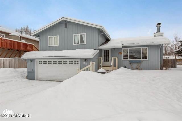 1930 Early View Drive, Anchorage, AK 99504 (MLS #21-2511) :: RMG Real Estate Network | Keller Williams Realty Alaska Group