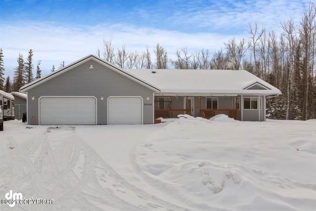 5440 W Keri Circle, Wasilla, AK 99623 (MLS #21-2523) :: RMG Real Estate Network | Keller Williams Realty Alaska Group