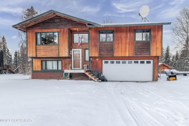 112 Deepwood Court, Kenai, AK 99611 (MLS #21-253) :: Wolf Real Estate Professionals