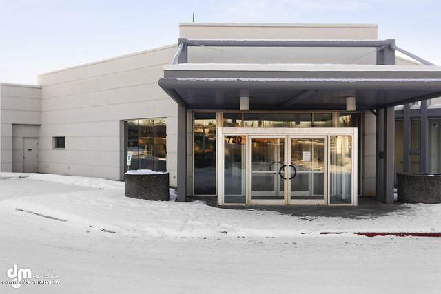 720 E 9th Avenue, Anchorage, AK 99501 (MLS #21-2534) :: The Adrian Jaime Group | Keller Williams Realty Alaska