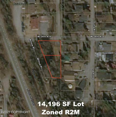 NHN W 34th Avenue, Anchorage, AK 99503 (MLS #21-2538) :: Wolf Real Estate Professionals