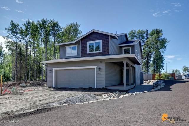 2945 Morgan Loop, Anchorage, AK 99516 (MLS #21-255) :: Wolf Real Estate Professionals