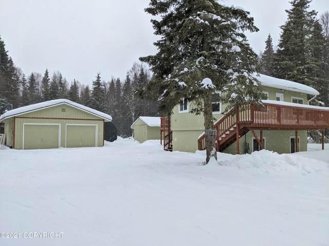 1205 Fifth Court, Kenai, AK 99611 (MLS #21-2555) :: RMG Real Estate Network | Keller Williams Realty Alaska Group