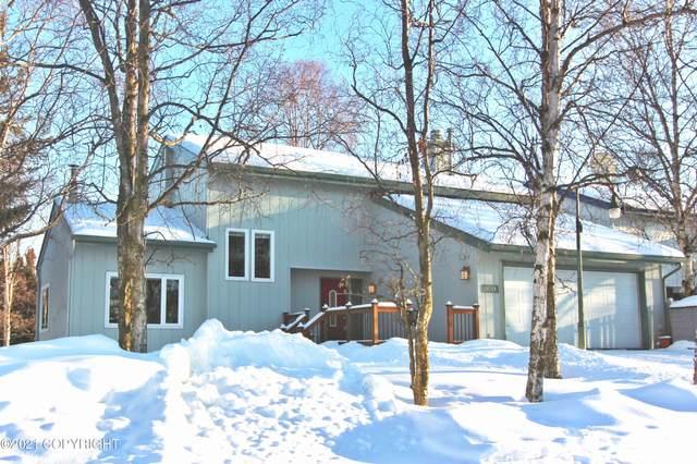 10740 Bayshore Drive, Anchorage, AK 99515 (MLS #21-2561) :: RMG Real Estate Network   Keller Williams Realty Alaska Group