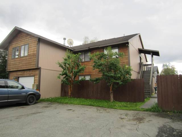 5142-5146 E 26TH Avenue, Anchorage, AK 99508 (MLS #21-2562) :: Team Dimmick