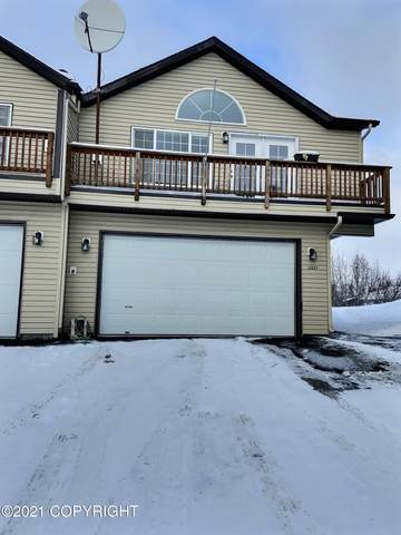 11827 Galloway Loop #59, Eagle River, AK 99577 (MLS #21-2565) :: Wolf Real Estate Professionals